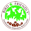 Bird Friendly Area